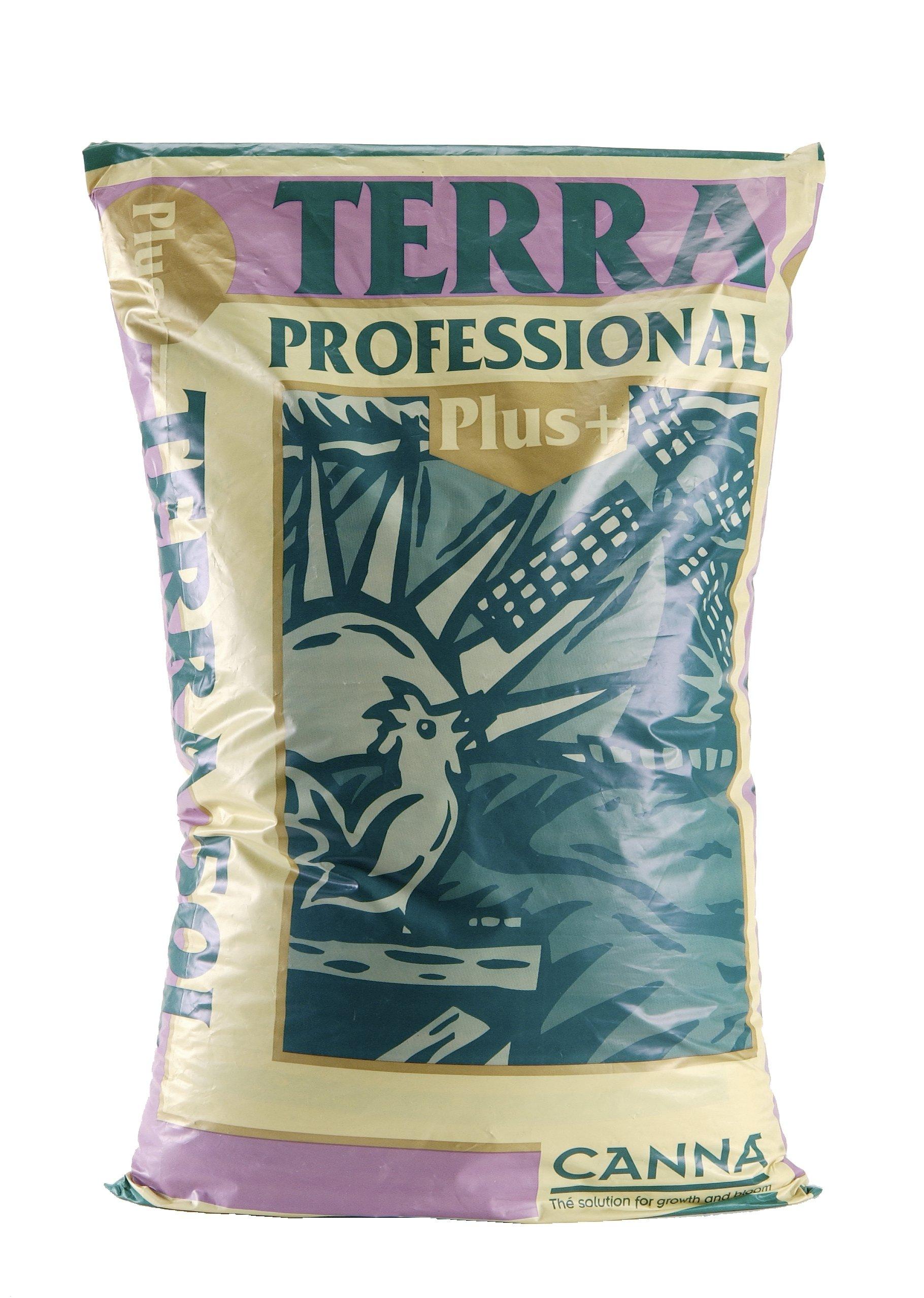 Canna Terra Professional plus 50l Zeme A8