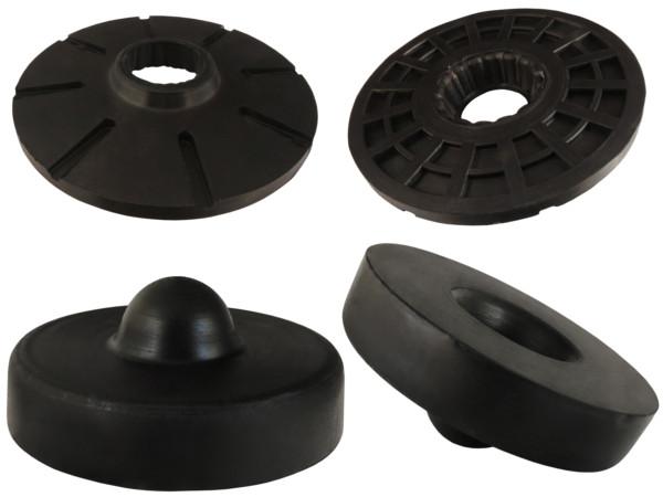 резины повышающие дэу nexia lanos espero +30mm