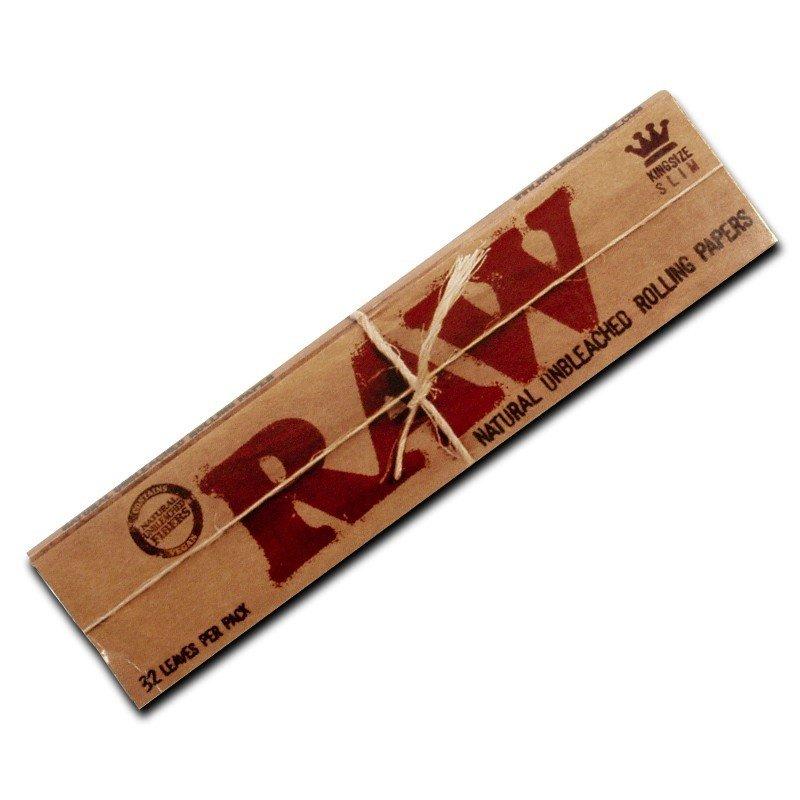 RAW CLASSIC салфетки 100% натуральный nieprzetwarzane