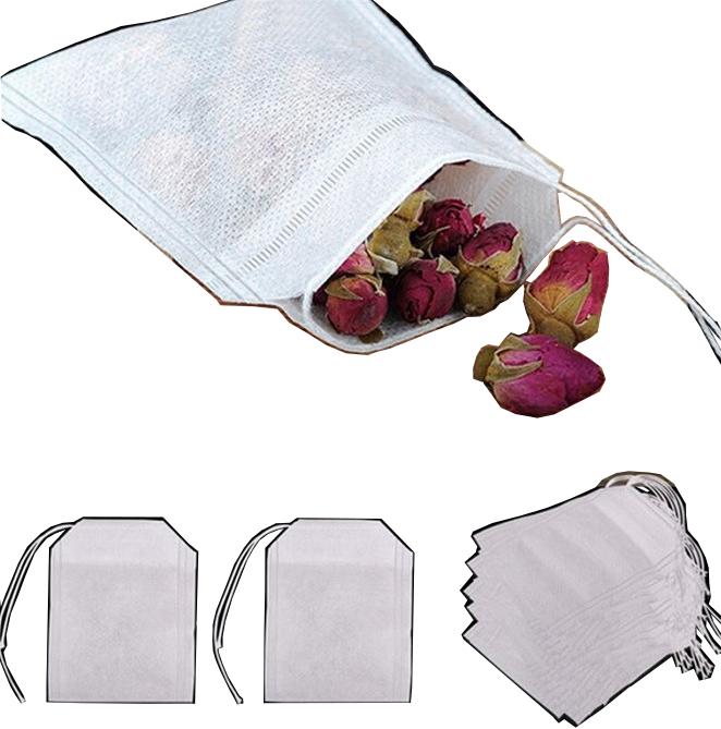 Item BAGS, BAGS FOR TEA HERBAL TEA 100sz PL