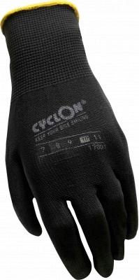 Перчатки сервисные Cyclon размер 10