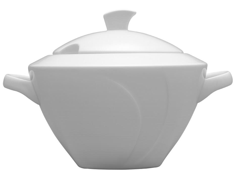 Lubiana Oslava WAZA 2,5 litrové porcelán