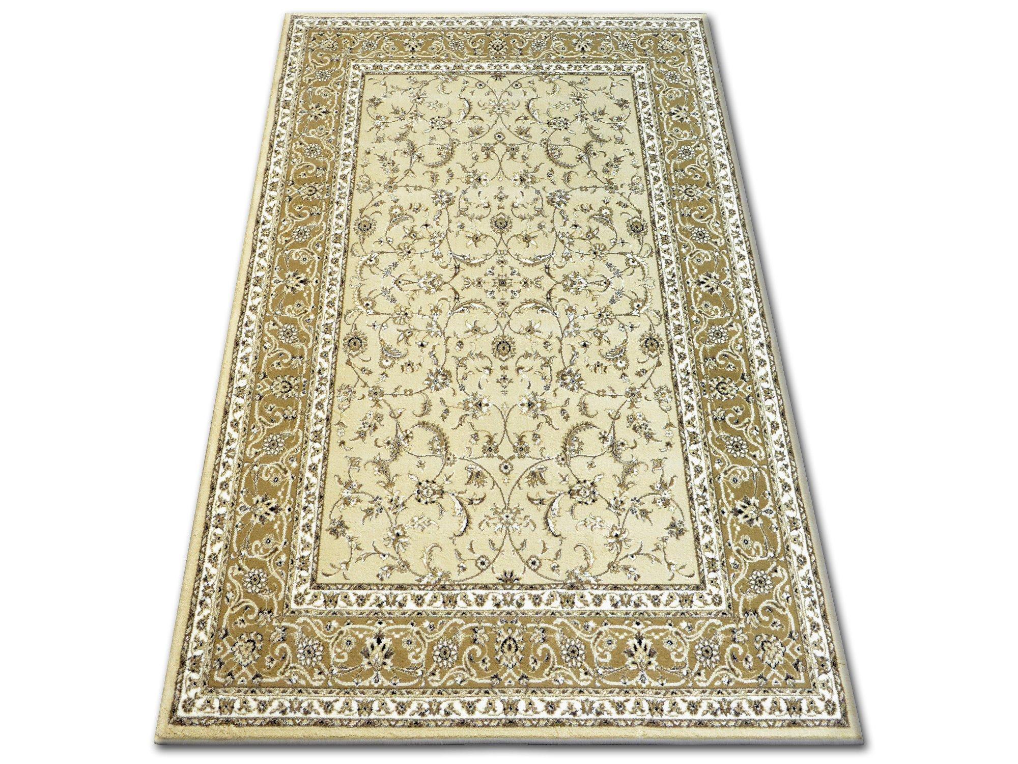 Dywany łuszczów Klasik 200x300 Ramka At1381