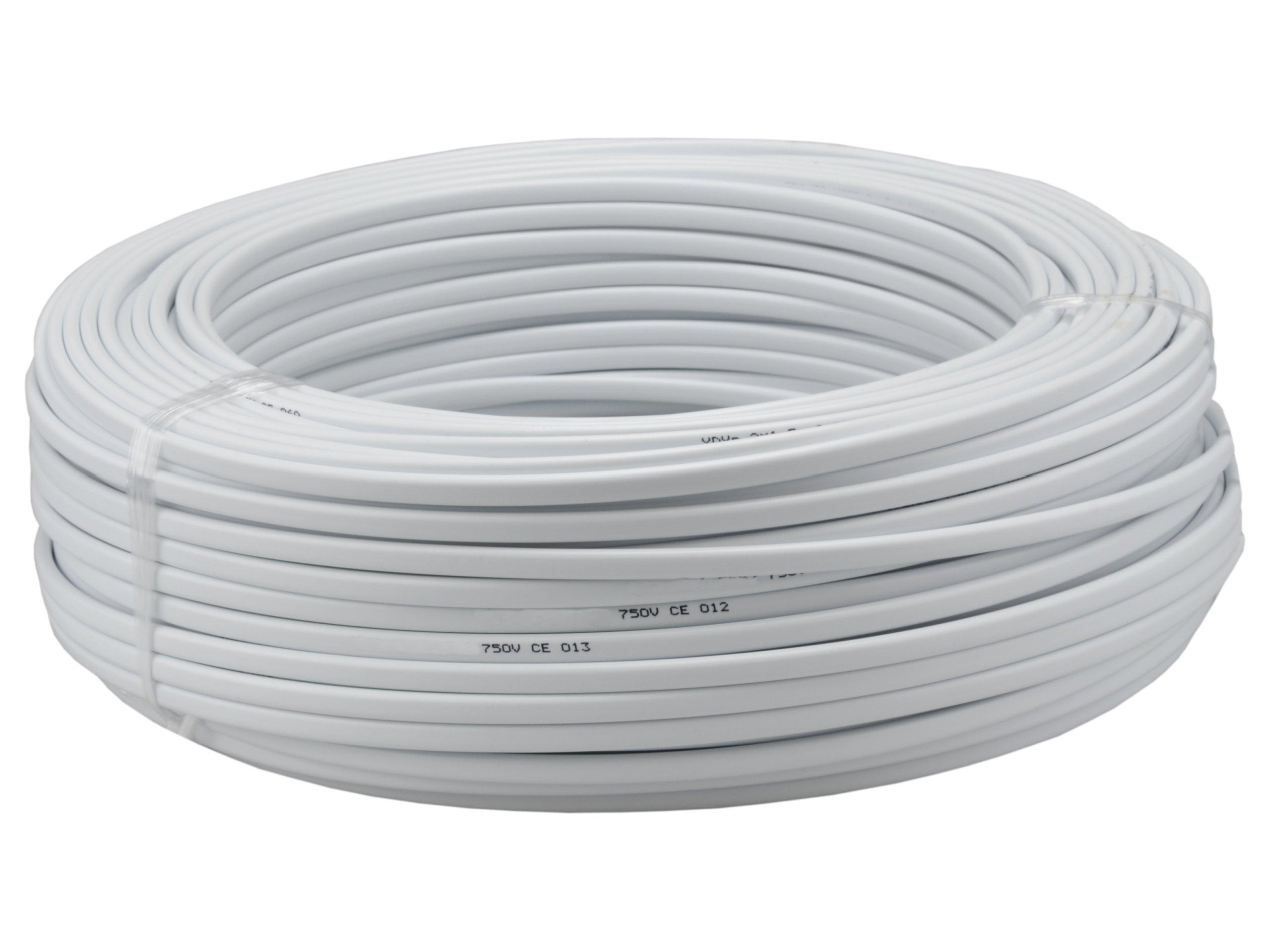 ELEKTROKABEL Przewód kabel prądowy YDYp 3x1,5 100m
