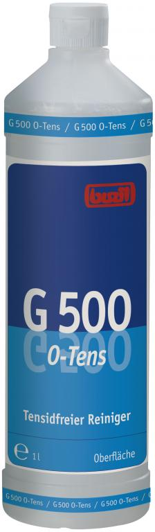 BUZIL G500 O TENS 1Л ДЛЯ СТИРКИ КОВРОВ И ОБИВКИ
