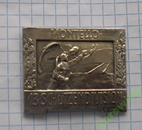Pruský odznak (9)