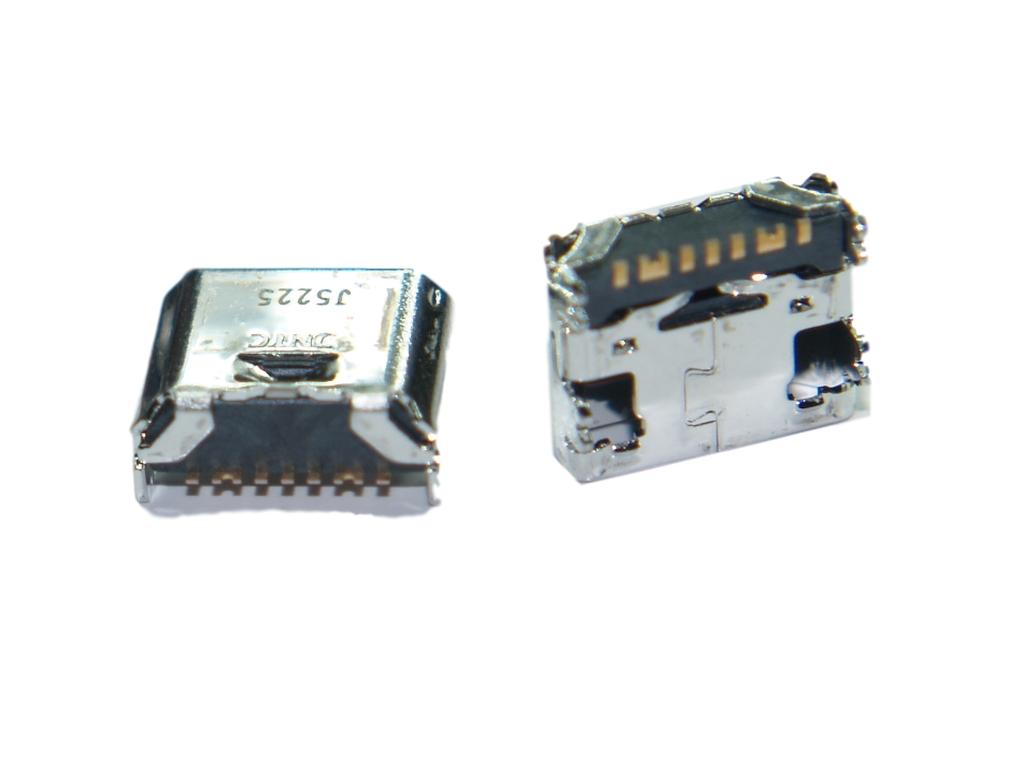 USB Port Socket Samsung Tab 3 Lite T111 konektor