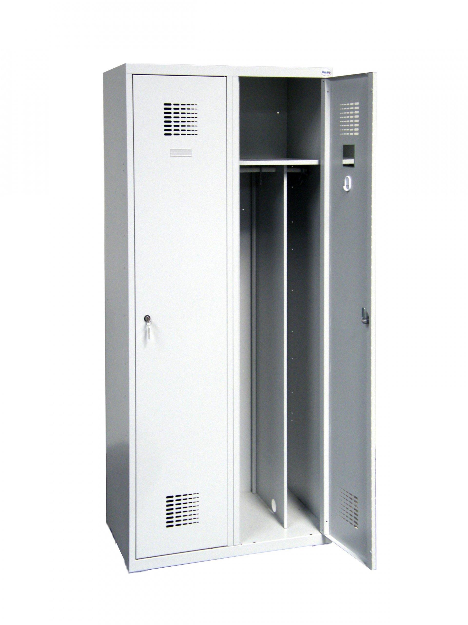 Шкаф металлический шкаф ??? одежды Sum420W мебелью охраны ТРУДА, социал