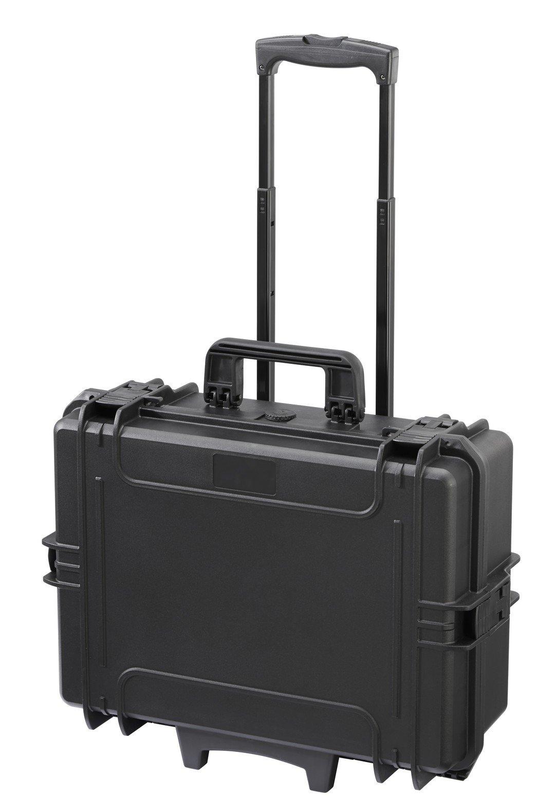 Item Box: 505 MAX TR CAM waterproof IP67