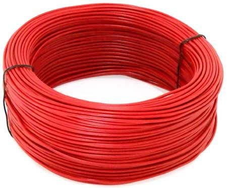кабель lgy 2 5mm красный