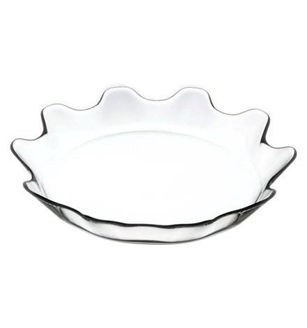 Sklo Patera / Bowl 32cm Splash Pasabahce