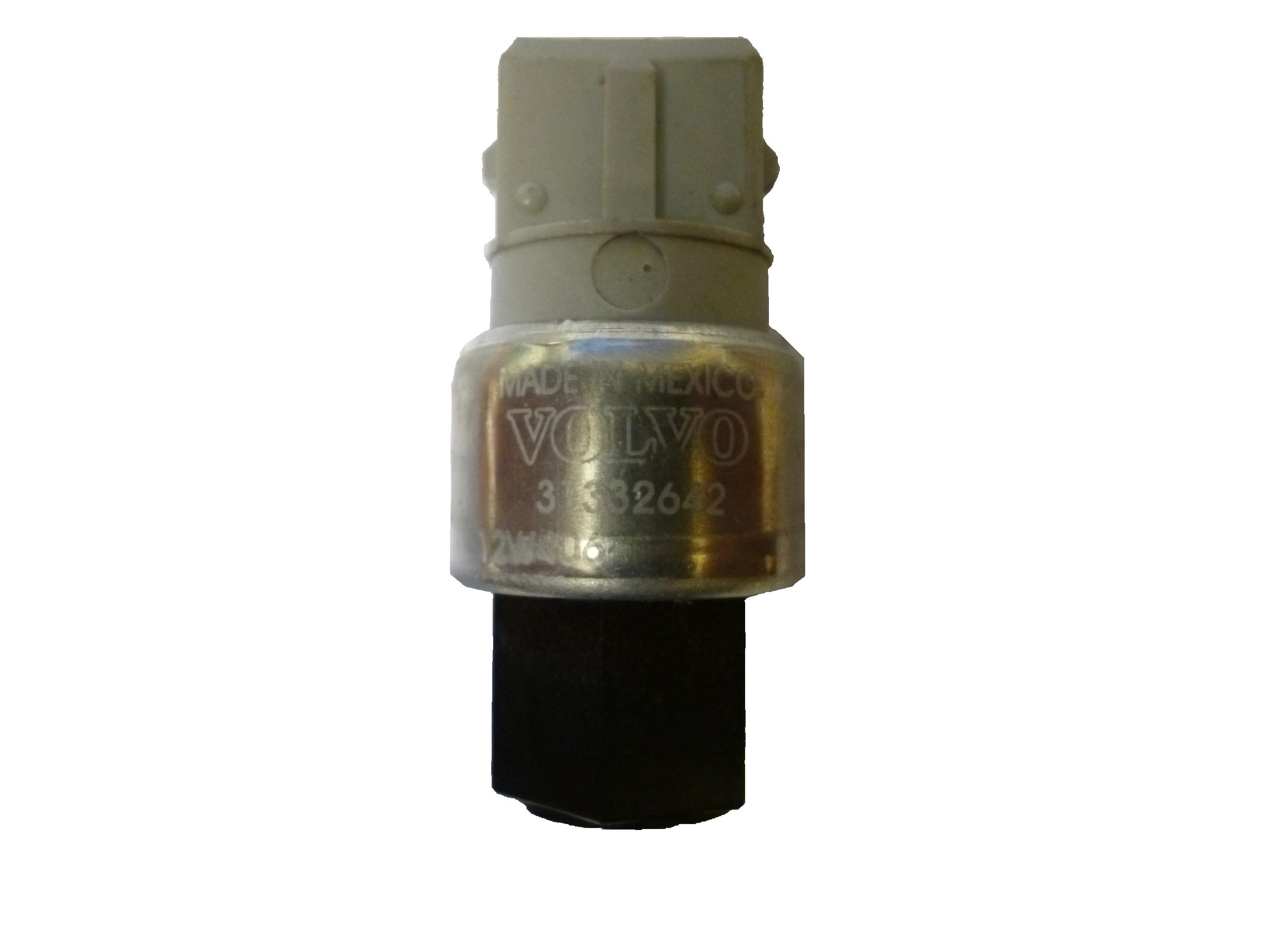 датчик давления кондиционирования воздуха volvo 31332642 новый