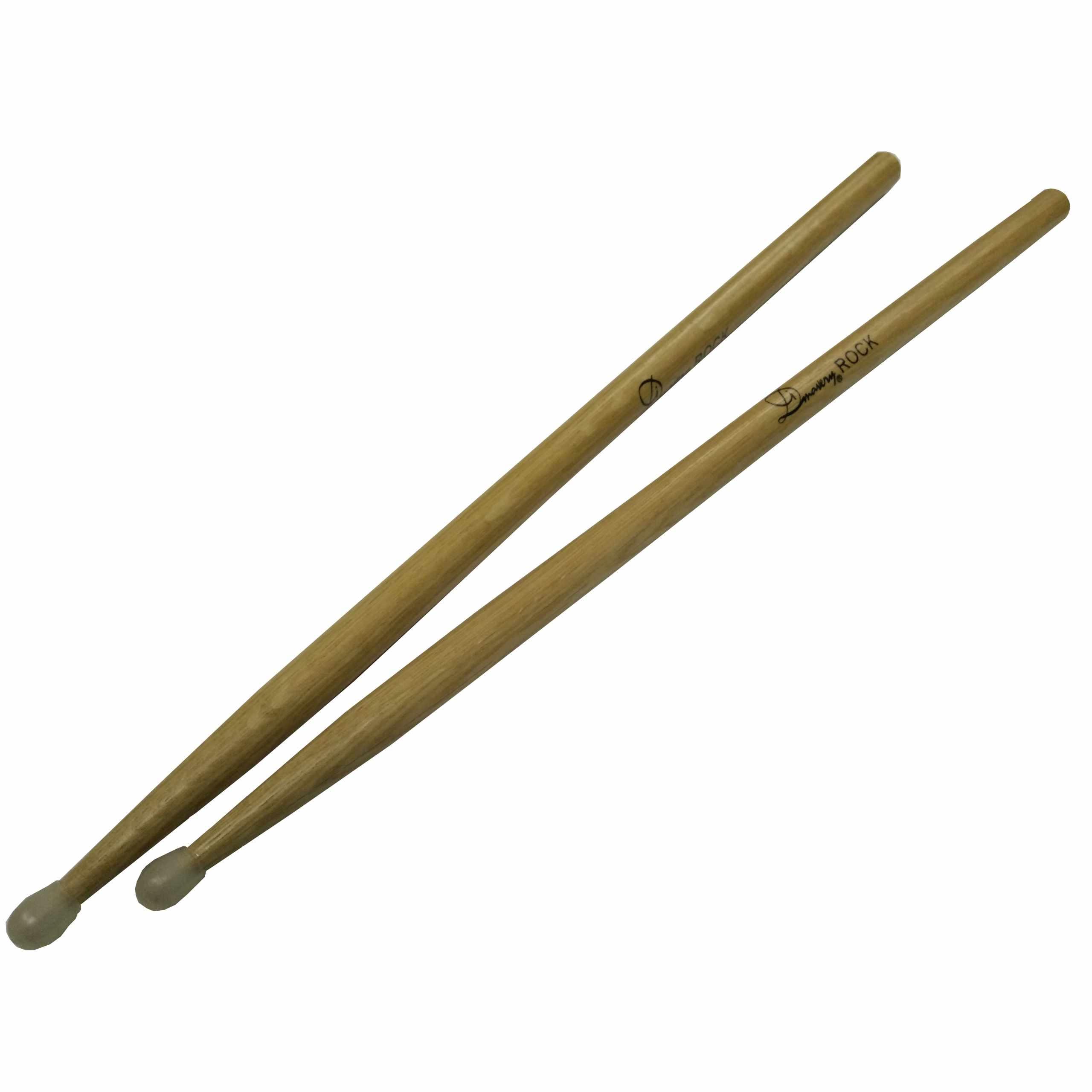 Percussion Sticks Rock Oak Tip Nylon 5A dub