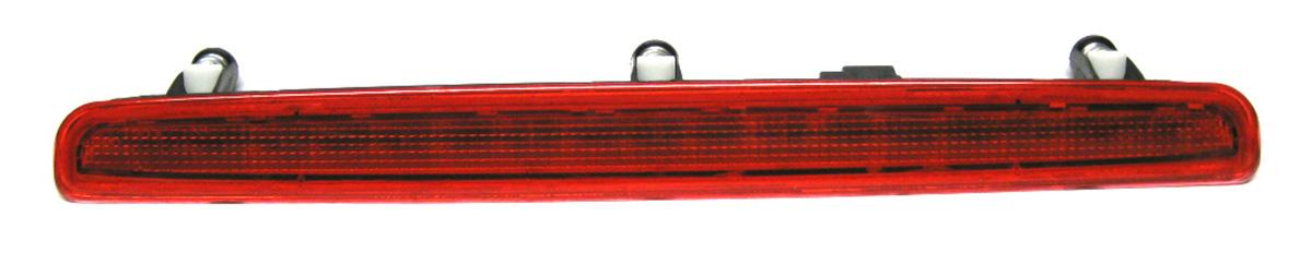 vw t5 2003- лампа контрольная мост сзади свет стоп