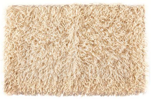Kúpeľňa koberec EuroFirany 50x70 Sydney Cream