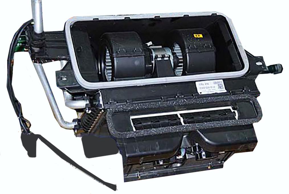 нагреватель вентилятор man 24v 81619006400