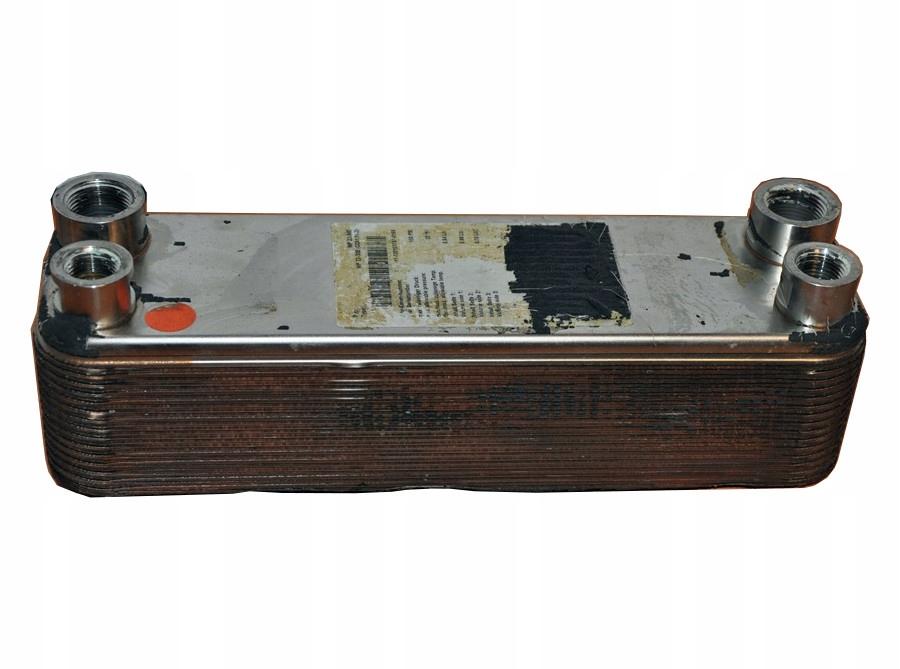 WP22-30E 10 bar výmenník tepla