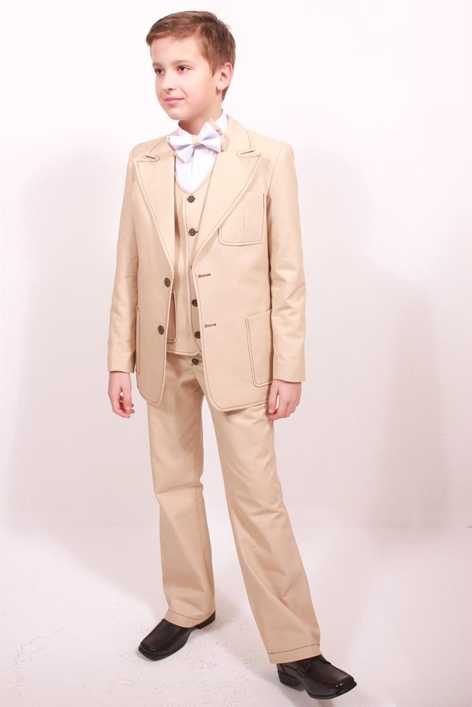 Oblek boyish SOMIR rokov 70-bez týchto R. 122 XL