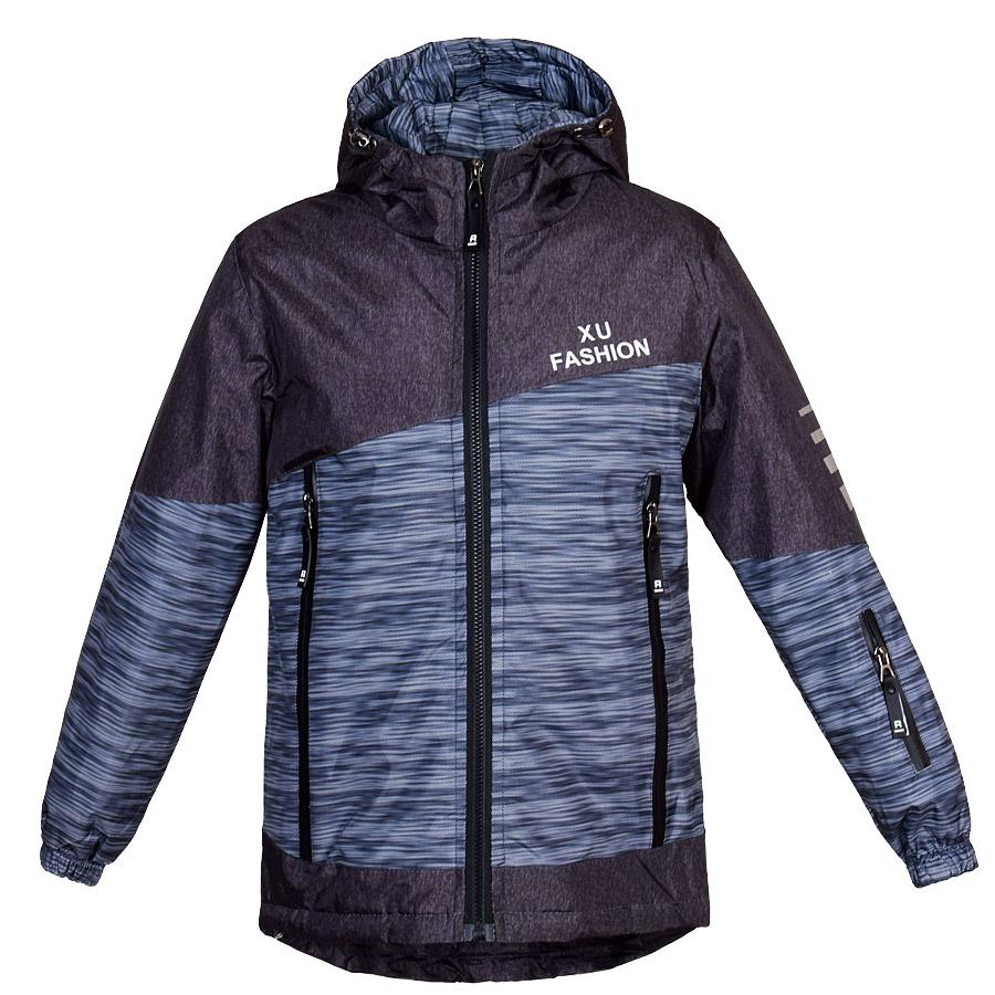 Купить куртка весенняя P197S12 WIOSNA2019 134140 на Eurozakup - цены и фото - доставка из Польши и стран Европы в Украину.