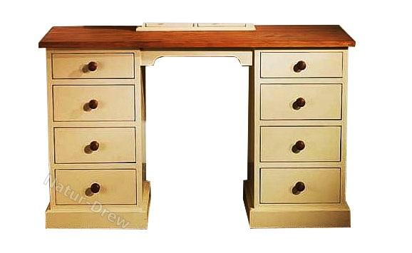 VÝROBCA - Nový drevený stôl Retro 3 NOVINKA