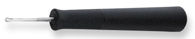 TRIANGLE Oczkowe Nóże do Carvingu L L4 L5 L6 Waga produktu z opakowaniem jednostkowym 0.1 kg