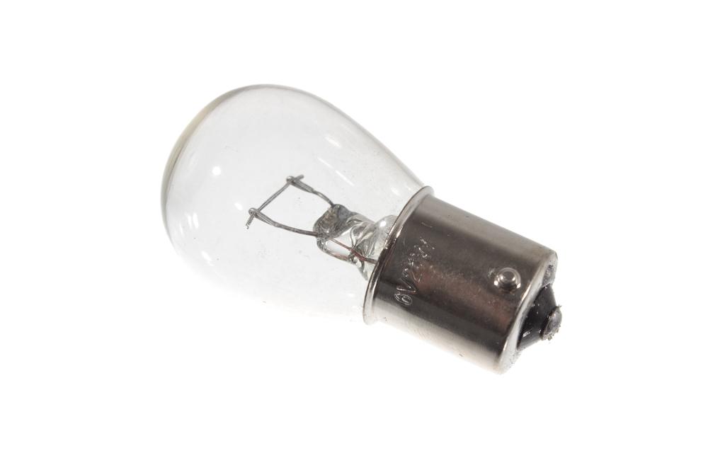 THE LAMP 6V 21W BA15S
