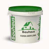 Bauhaus Farba Elewacyjna Akrylowa KOLOR A 20 kg