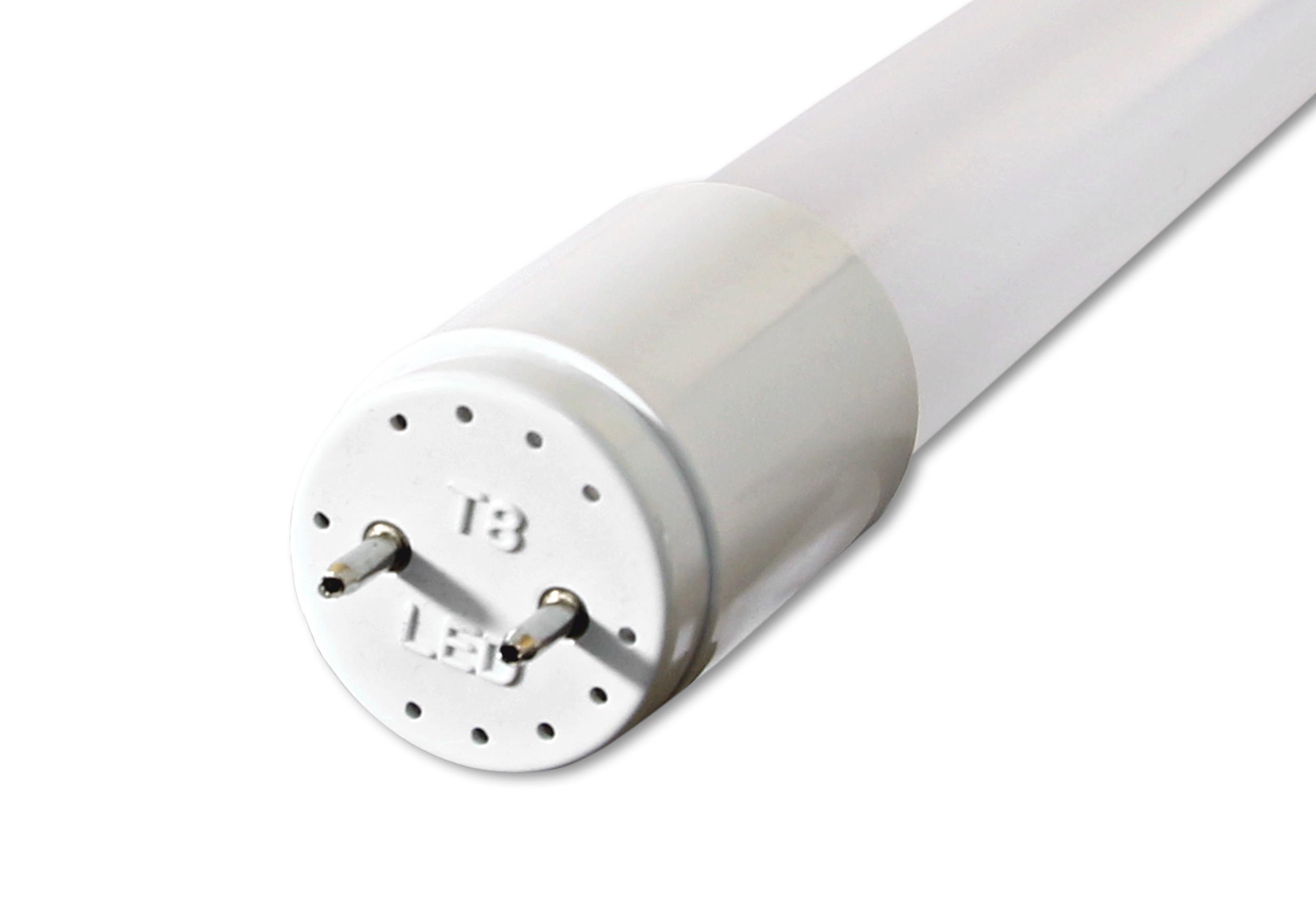 люминесцентная лампа LED ТУБА T8 G13 Белый 120CM 18W 3 цвета