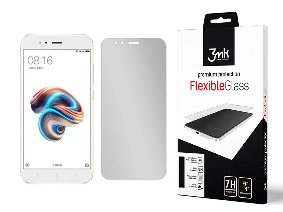 3MK Flexible Glass - Szkło - Xiaomi MI A1/5X
