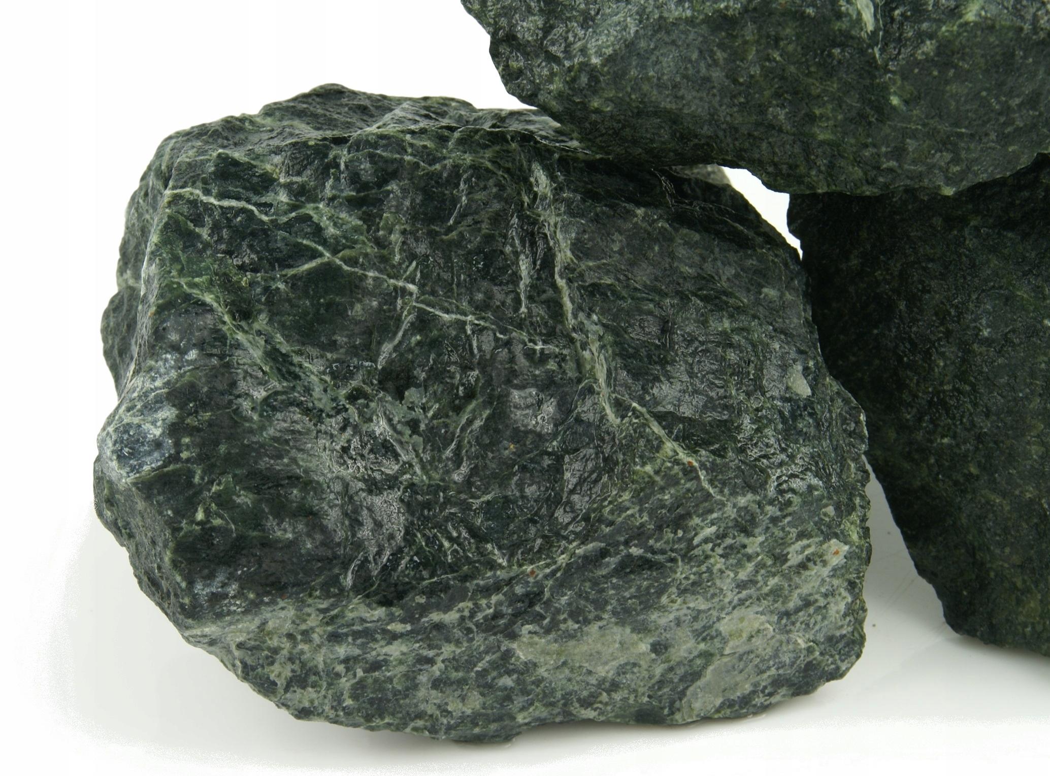 Zelená Rock Zelená Rock v Akváriu Biotop 25 kg