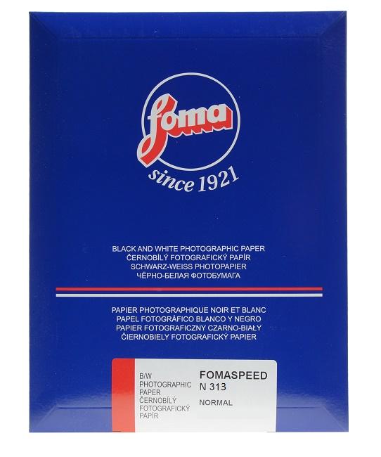 Fomaspeed N313 18x24 / 10 ks Papier NIELD VELVET