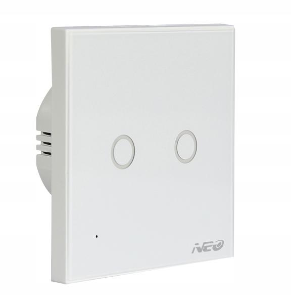 Włącznik światła NEO WIFI Alexa TUYA iOS ANDROID Rodzaj przełącznik