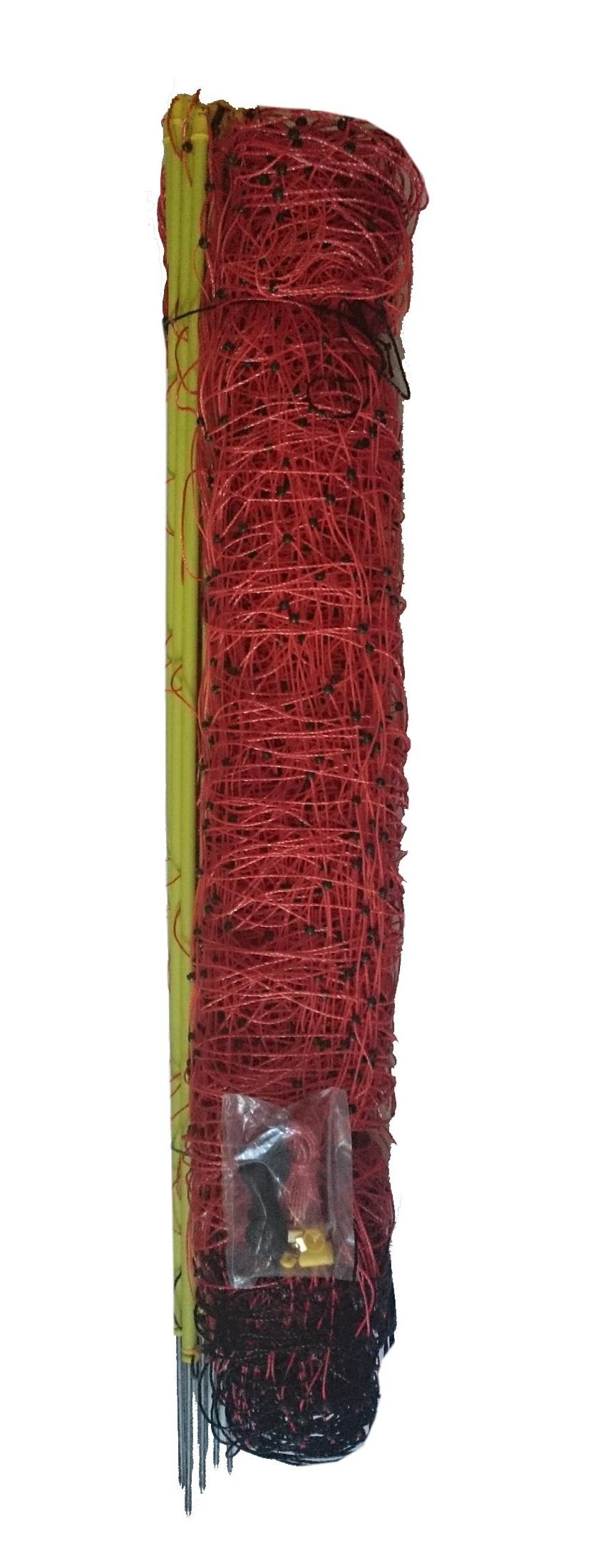 Сетка электрический пастух для овец 50м, 108 см P