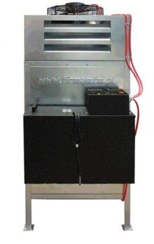 Pečienka Univerzálny olejový ohrievač 8-30 kW 800 m