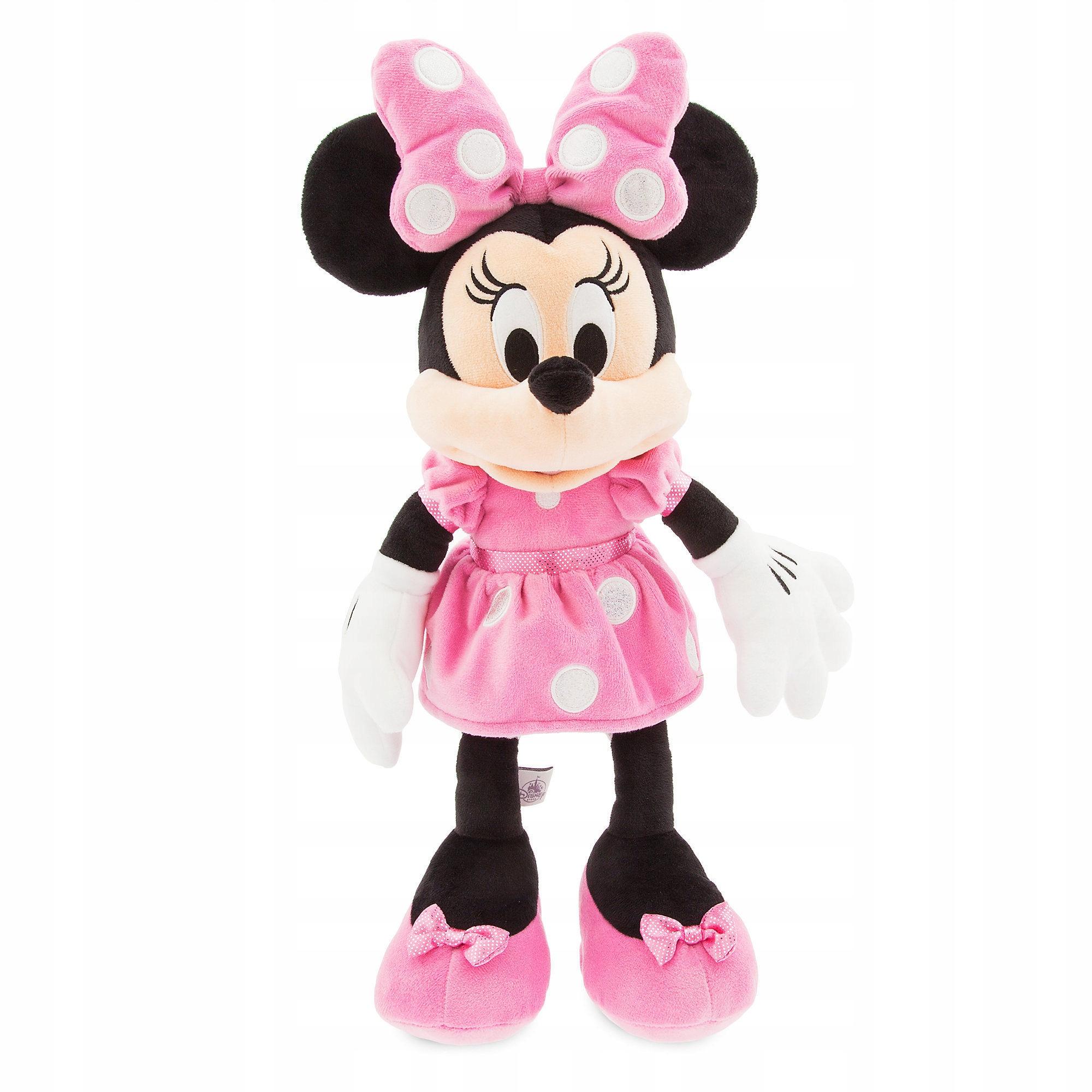 Plyšová hračka Minnie Mouse 48cm originálna 2020 Disney24H