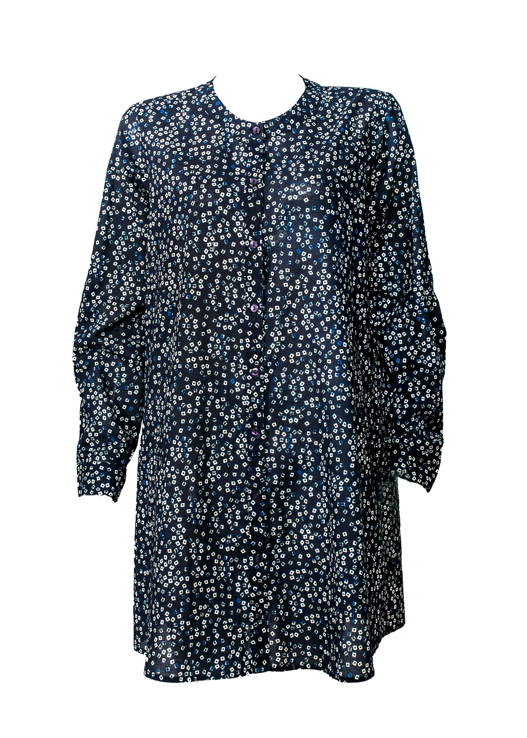 Bawełniana Sukienka Tunika Plażowa Triumph 38