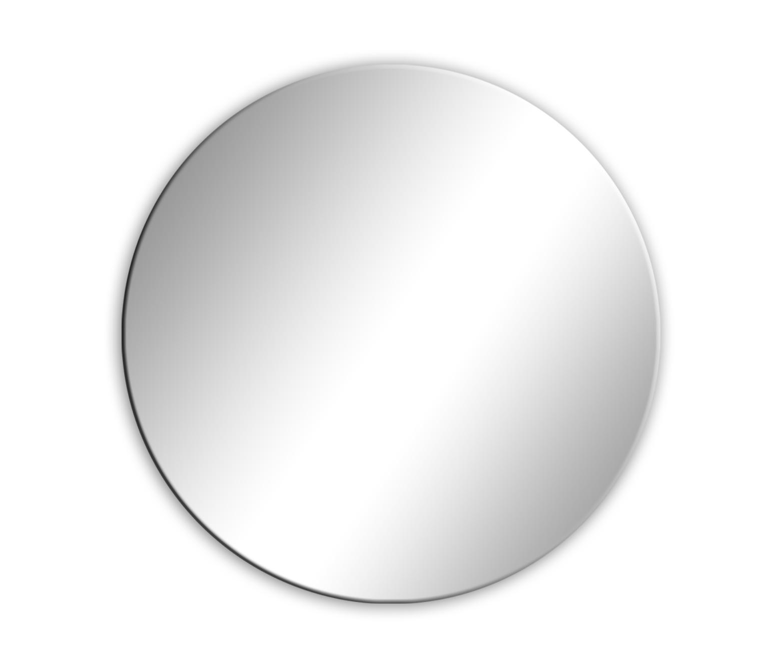 ZRKADLO 70x70 kruhu okolo kužeľa, rôzne veľkosti