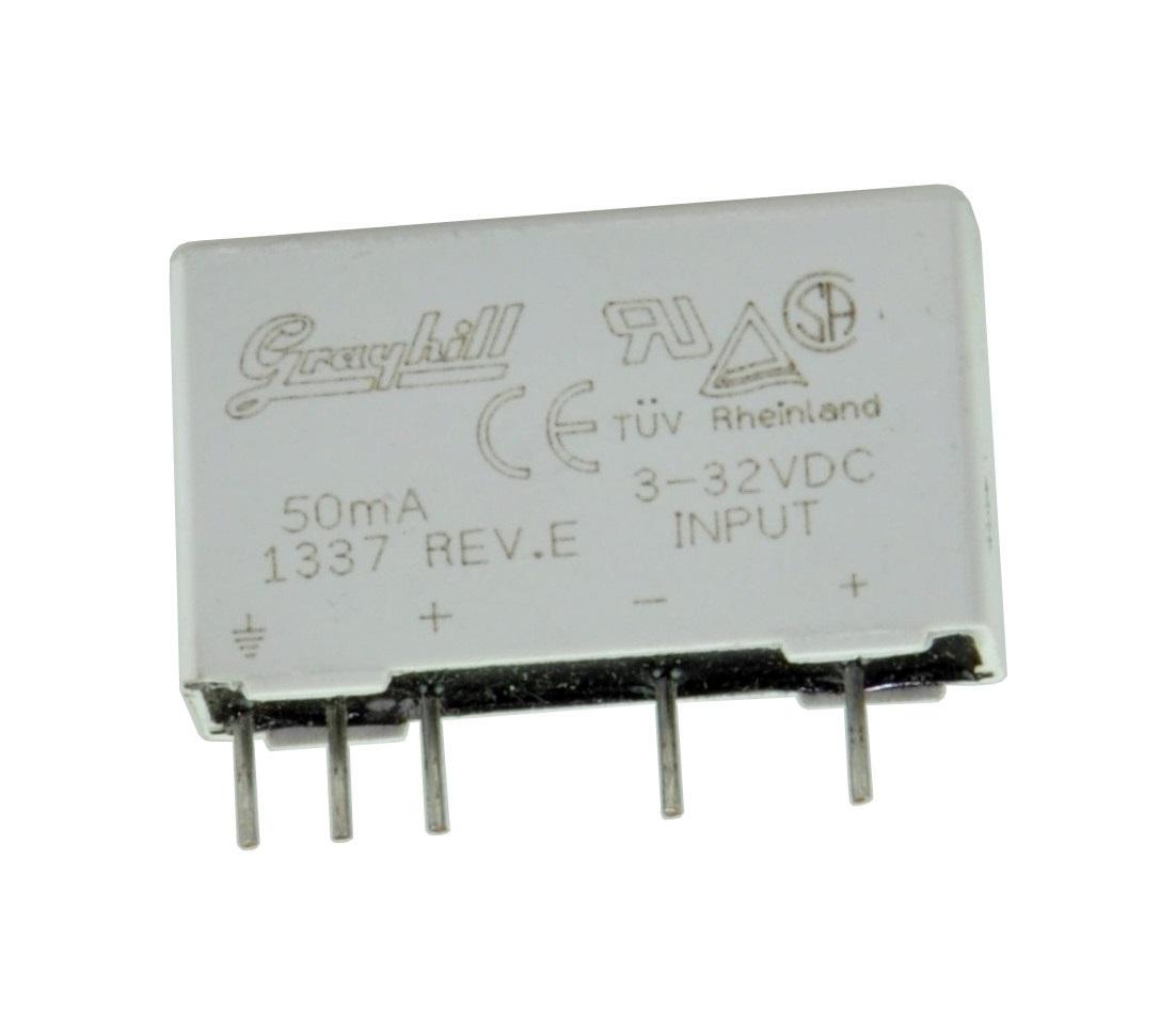 70m-IDC5 GRAYHILL DC STOCKOR SSR 32V 50MA