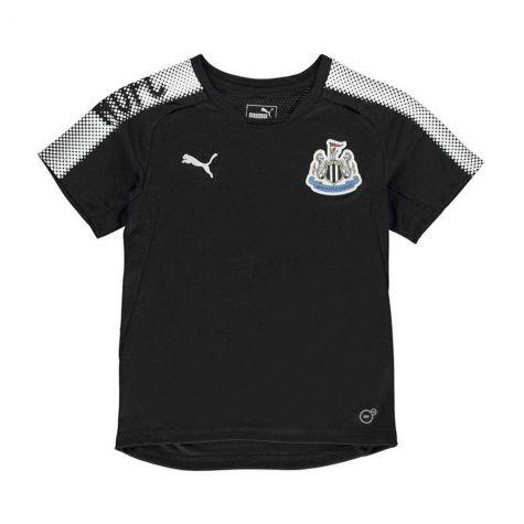 T-shirt PUMA NEWCASTLE UNITED Junior 158-164