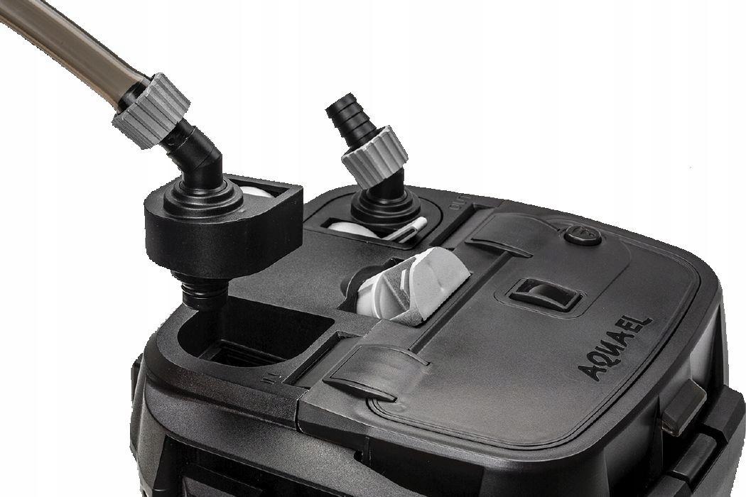 ULTRAMAX 1500 фильтр для аквариума AQUAEL 450L модель Ultramax 1500