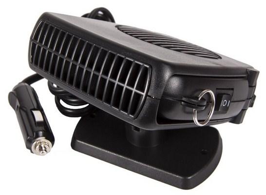 , нагреватель,вентилятор обогреватель автомобильный 12v (фото 1) | Автозапчасти из Польши