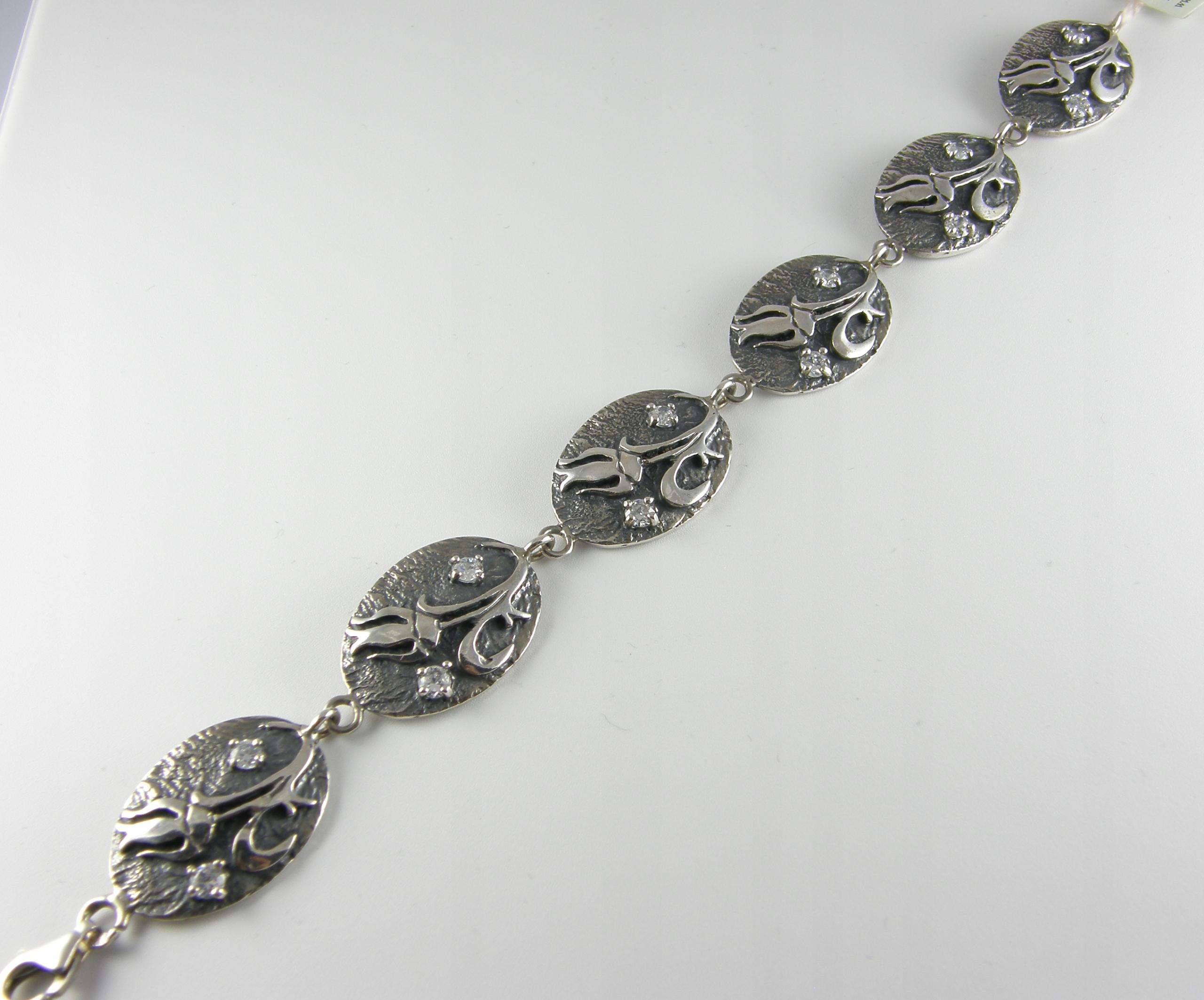 Strieborné šperky pr.925