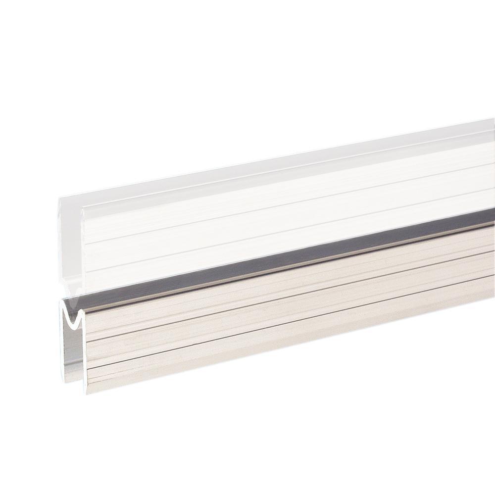 Item The aluminium profile covering the recess 6123F AH