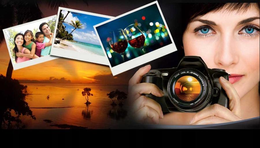 Печать фотографий недорого