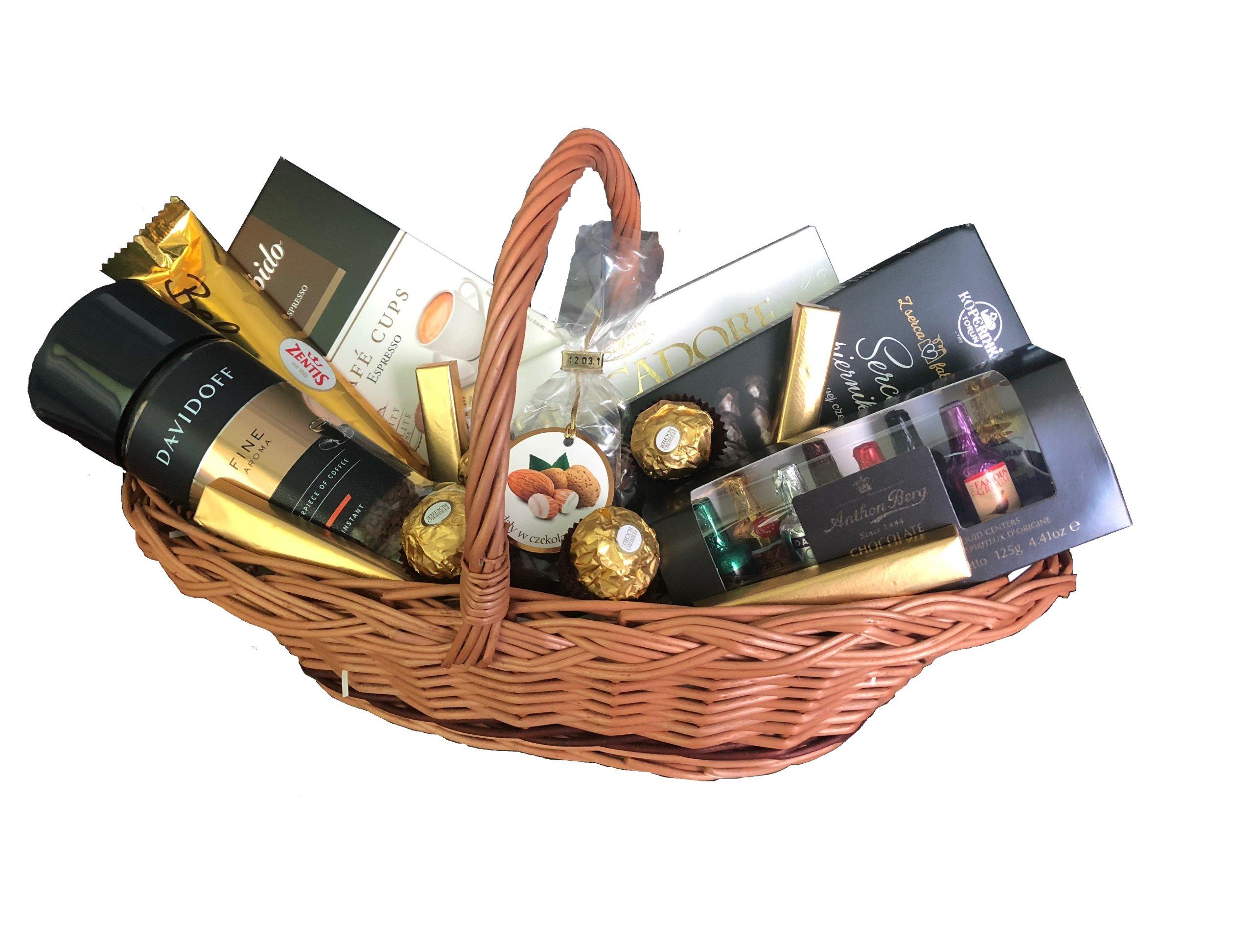 Item Basket gift Gift Basket sweets Basket