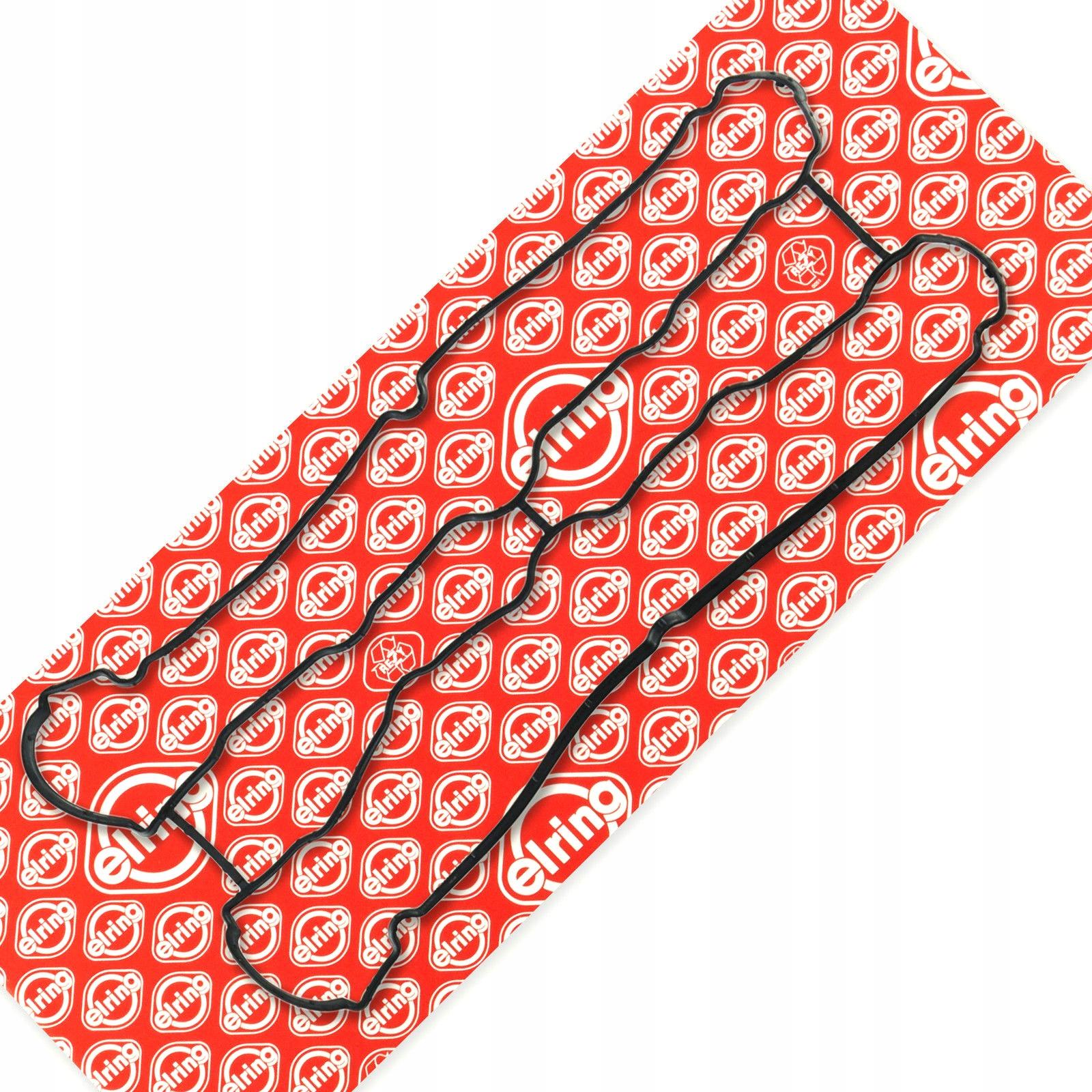 прокладка крышки клапанов opel astra g 14 16 16v
