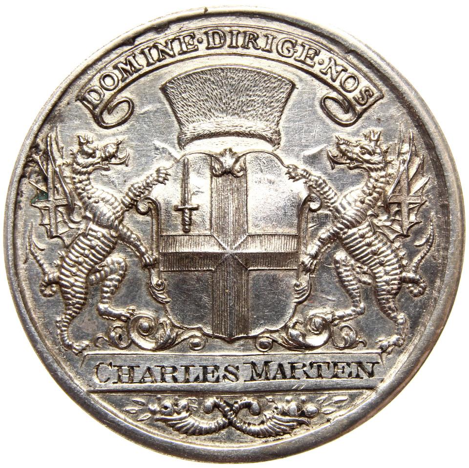 + Spojené kráľovstvo Budge Broker Silver 1801-1815