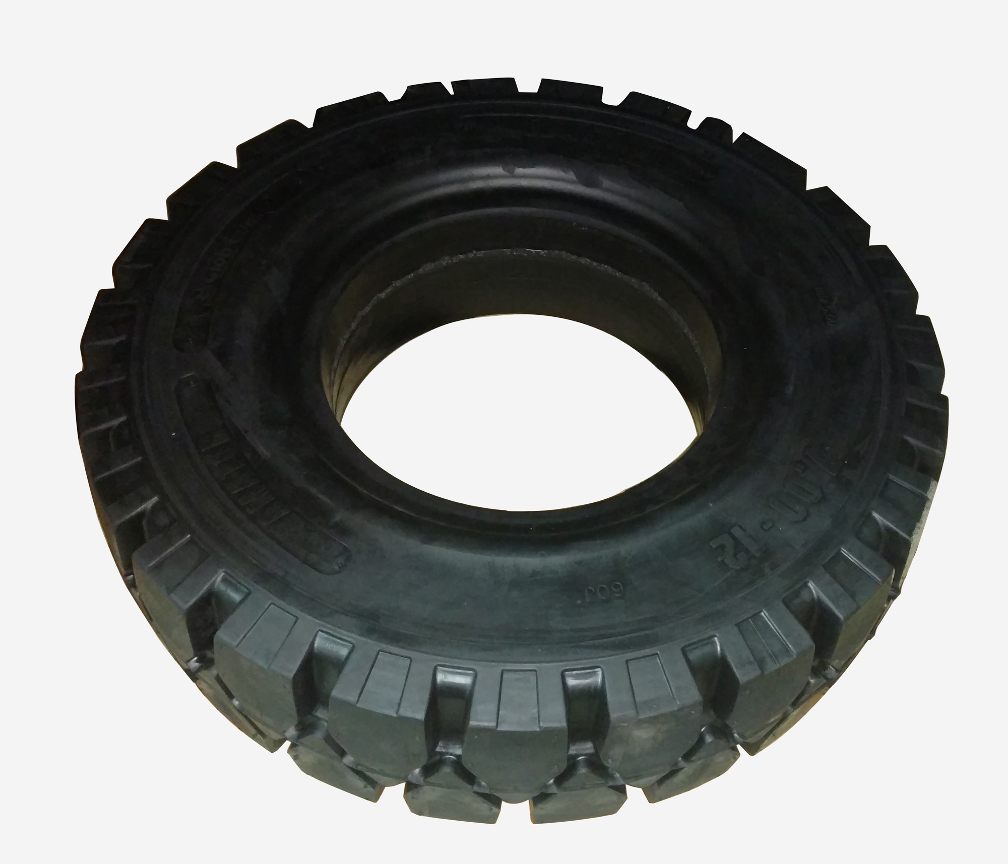 tire traverse forklift full of 5.00-8 NEW