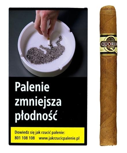Купить СИГАРЫ QUORUM CORONA -ИСКЛЮЧИТЕЛЬНО ДЛЯ БИЗНЕСА! на Otpravka - цены и фото - доставка из Польши и стран Европы в Украину.