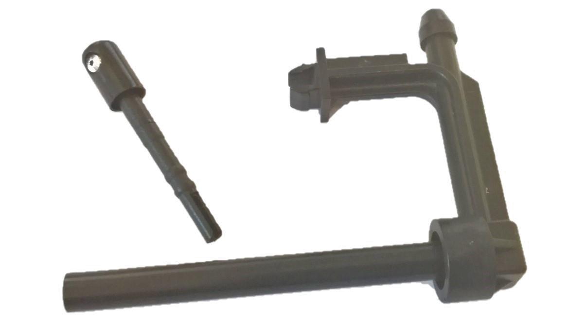 комплект ремонтный омывателя задней стекла vw t4